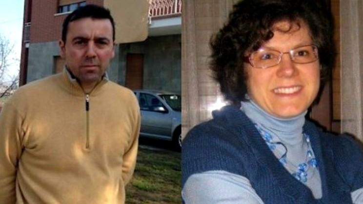 Michele Buoninconti Elena Ceste