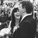 Elisa matrimonio