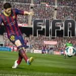 FIFA 16 VIDEO SPOT USCITA