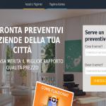 startup italia fazland