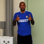 Felipe Melo Inter Mancini