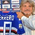 Massimo Ferrero Roma