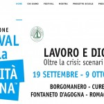 Festival della Dignità Umana Novara