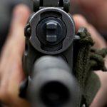 novara cacciatore uccide uomo