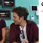 Gabriele Parpirglia Instagram