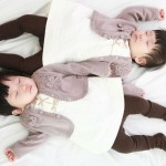 somiglianza gemelli genetica