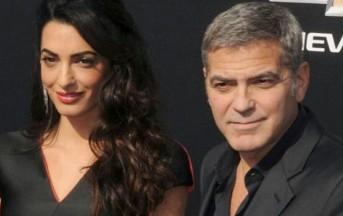 """George Clooney news, Trump e quel fallimento chiamato cinema: """"E tra un anno rideremo noi"""""""