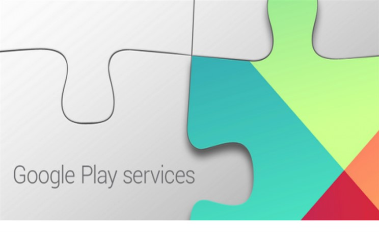 Google Play Service 8.1 SDK
