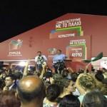 elezioni grecia vittoria tsipras