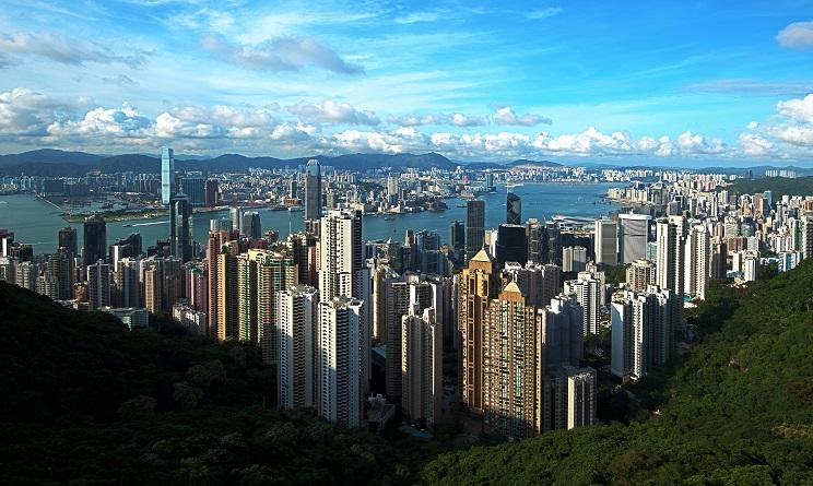 Le 10 città più visitate al mondo