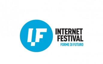 Internet Festival 2015: dall'8 all'11 Ottobre a Pisa, 4 giorni e 200 eventi dedicati alla rete