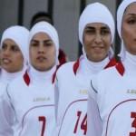 Iran femminile uomini