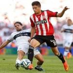Correa recupero
