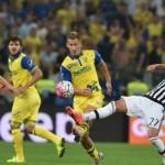 Chievo Verona-Frosinone probabili formazioni