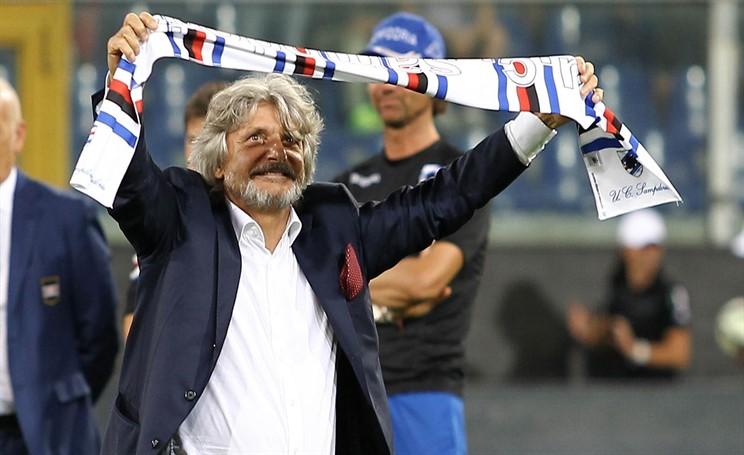 Dove vedere Pescara Sampdoria