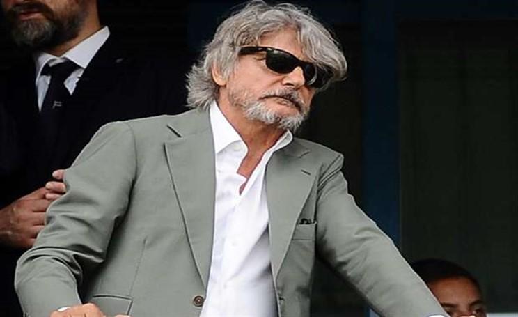 Massimo Ferrero nei guai