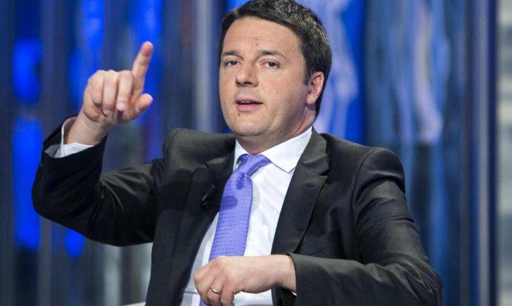 Riforma pensioni, Matteo Renzi e il referendum