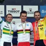 Percorso Mondiali Ciclismo
