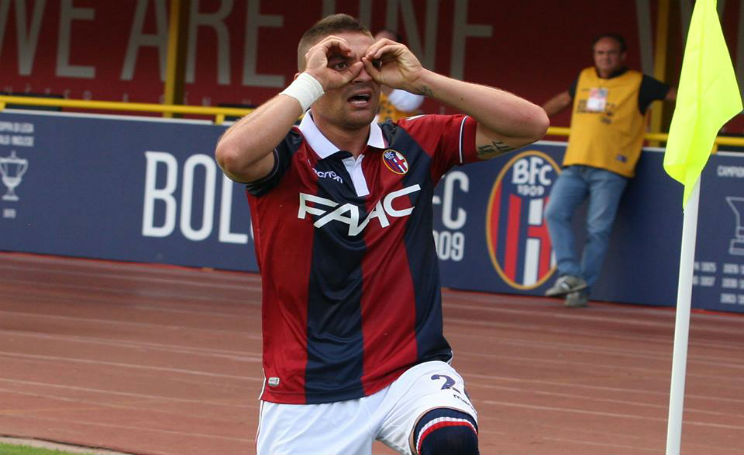 Mounier Bologna-Milan probabili formazioni
