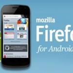 Mozilla Firefox per Android