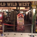 Old Wild West lavora con noi