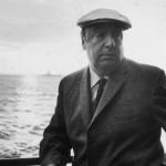Pablo Neruda poeta cileno