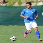 Pedro Pereira alla Sampdoria