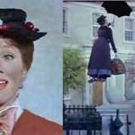 mary poppins film, mary poppins disney