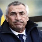 Reja sulla Sampdoria