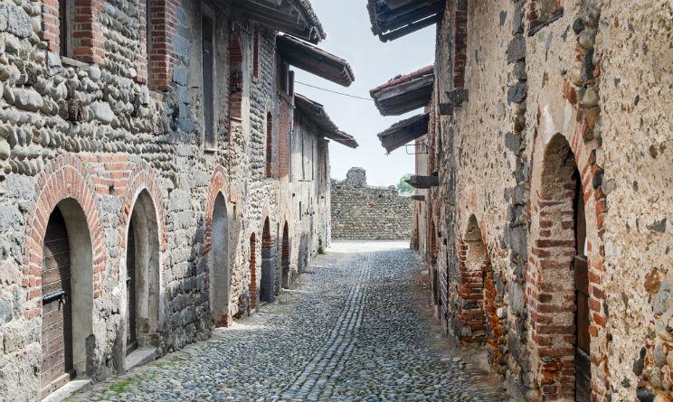 sagre in Piemonte e itinerari nei borghi