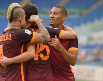 Carpi – Roma diretta live Serie A, aggiornamenti in tempo reale: risultato 0-0
