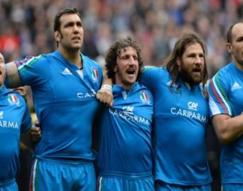 Rugby, Castrogiovanni choc: tumore alla schiena, lascia il Mondiale