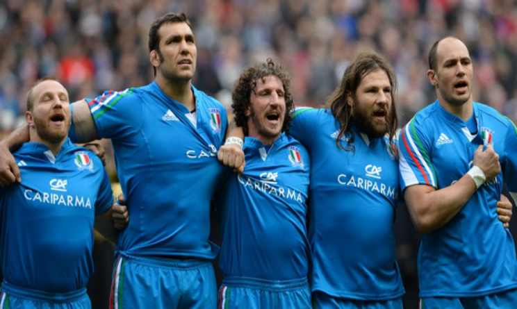 Mondiale rugby 2015 Italia