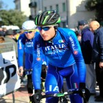 Consonni Mondiali Ciclismo Richmond