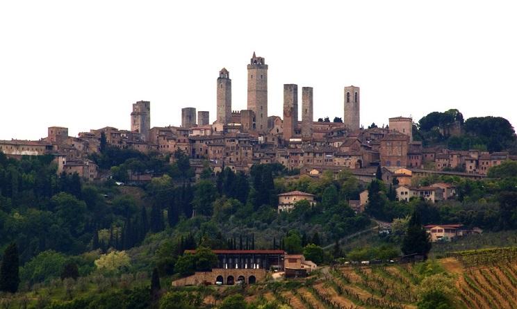 Itinerari di viaggio in autunno: agriturismi in Toscana, le migliori offerte