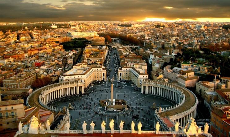 Evasione fiscale del Vaticano