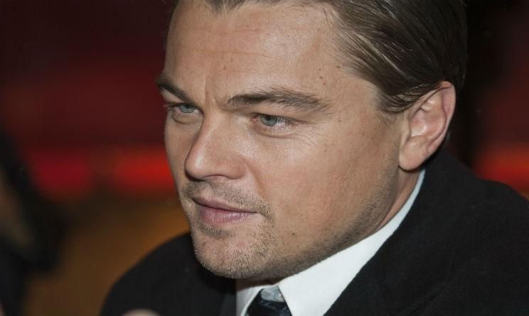 Leonardo DiCaprio news, serie tv mafia