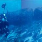 Sicilia ritrovamento monolite