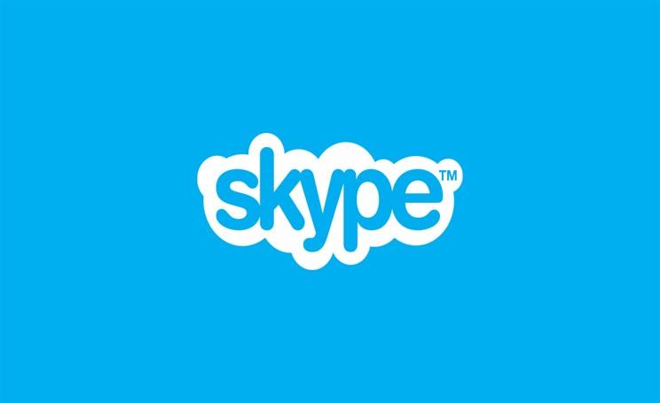 Skype in crash da stamattina