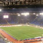 Roma Empoli diretta live