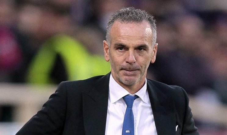 Inter, esonerato Pioli: squadra affidata al tecnico della Primavera