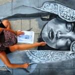 artisti strada milano madonnari strà festival