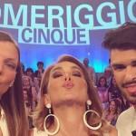 Tara Gabrieletto e Cristian Gallella matrimonio rimandato