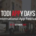 todi appy days festival app