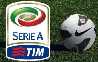 Calendario Serie A 2016/2017 diciottesima giornata: orari, diretta TV, streaming