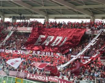 Torino rosa completa 2015/2016 e numeri di maglia