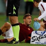 Roma calcio news