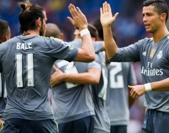Dove vedere Real Madrid – Manchester City: orario diretta tv, streaming gratis Champions League