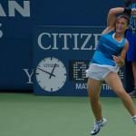 Finale US Open 2015 Pennetta Vinci