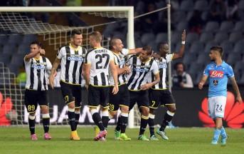 Diretta Udinese – Genoa dove vedere in tv e streaming gratis Serie A